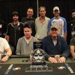 Pokerprofi Matthew Hauge tot während der WSOP aufgefunden