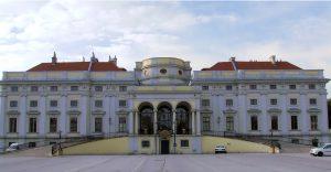Palais Schwarzenberg Casino Wien