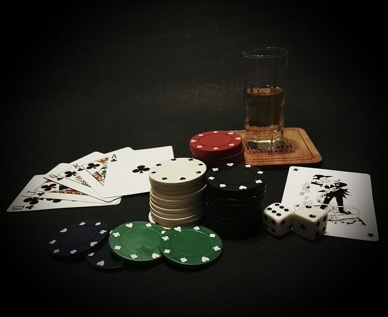 Schweiz: Razzia gegen illegale Glücksspiele und Sportwetten in Zug