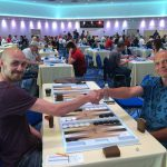 Pokerprofi Stephen Chidwick wird Weltmeister – im Backgammon!