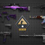Sollten eSport Geschäfte mit Waffen-Skins zum Glücksspiel zählen?