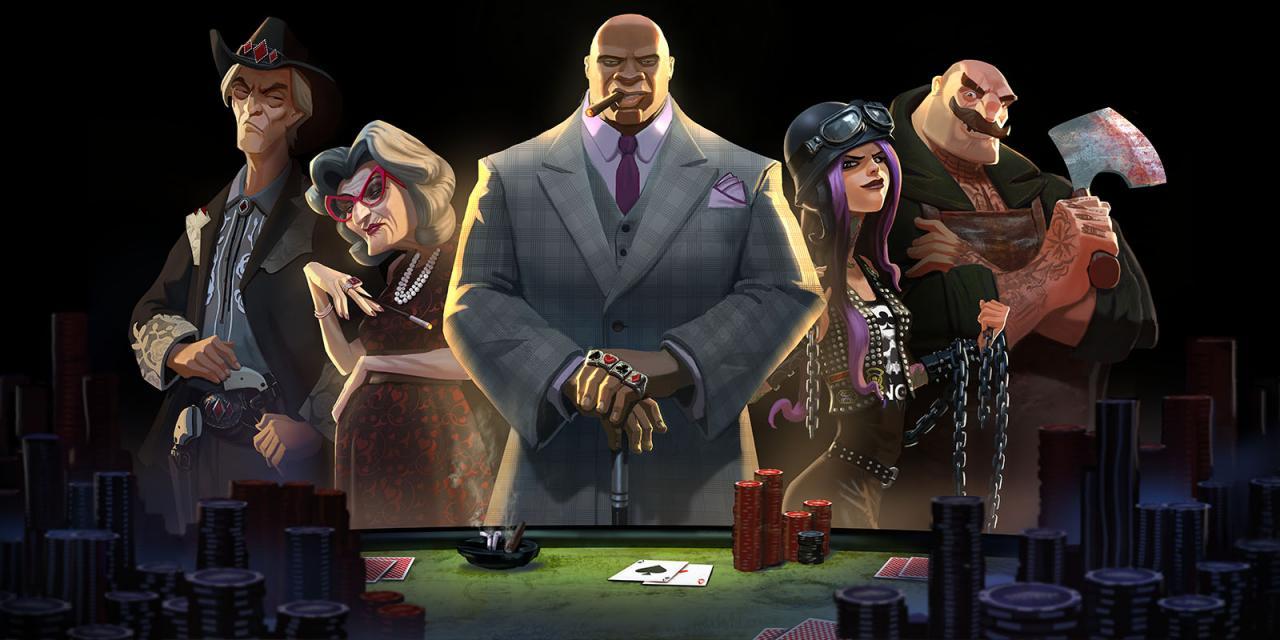 Prominenc Poker