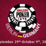World Series of Poker und European Poker Tour machen Halt in Deutschland