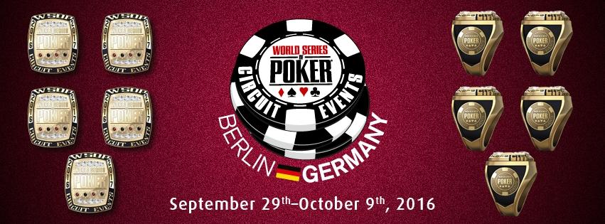 WSOP Circuit Berlin