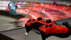 FIFA Interactive World Cup 2017