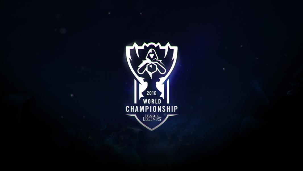 League of Legends WM Logo