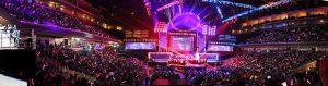 League of Legends WM Finale