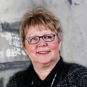 Potraitfoto Marion Caspers-Merk