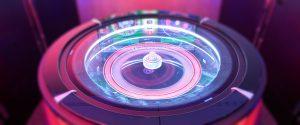 Spielbank Dresden - Roulette