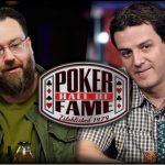 Carlos Mortensen und Todd Brunson werden 2016 in Poker Hall of Fame aufgenommen