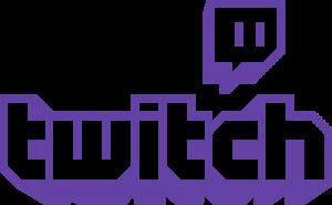 Stream Twitch Logo