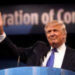 Donald Trump Präsidentschaft beschert britischen Buchmachern Rekordverluste