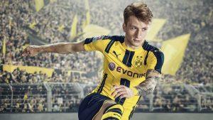 eSports Bundesliga Marco Reus