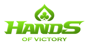 Hands of Victory - Logo
