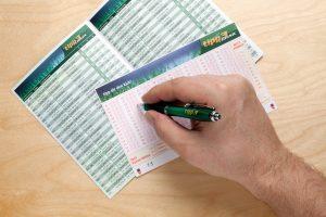 tipp3 Tippschein - Glücksspiel und Sportwetten