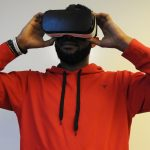 Virtual Reality: Wird 2017 das große Jahr für VR Casinos?