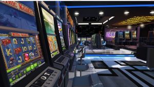 Virtual Reality Casino Slots Million