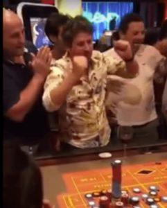 Alles auf eine Zahl: Geschäftsmann gewinnt 3,5 Mio. Dollar beim Roulette