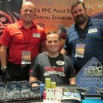 Gericht verhängt einstweilige Verfügung gegen PPC Poker Tour