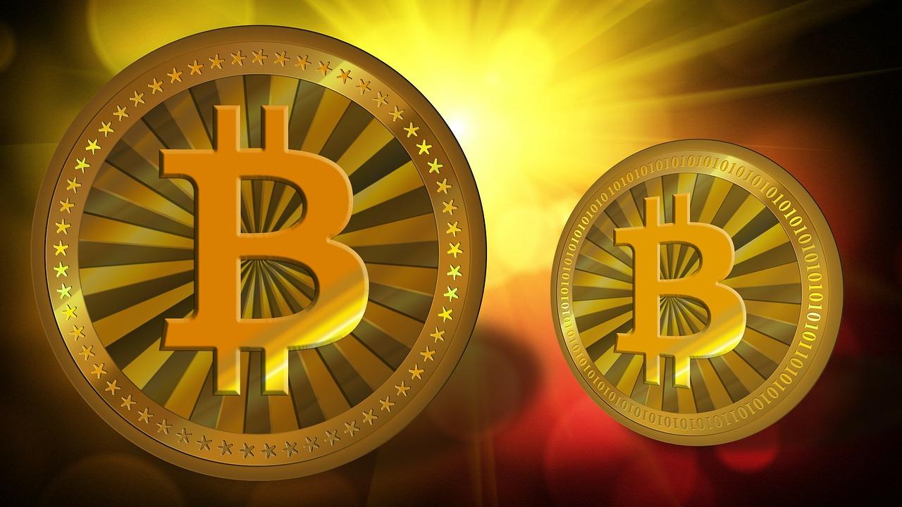 Bitcoin Wechselkurs 2017
