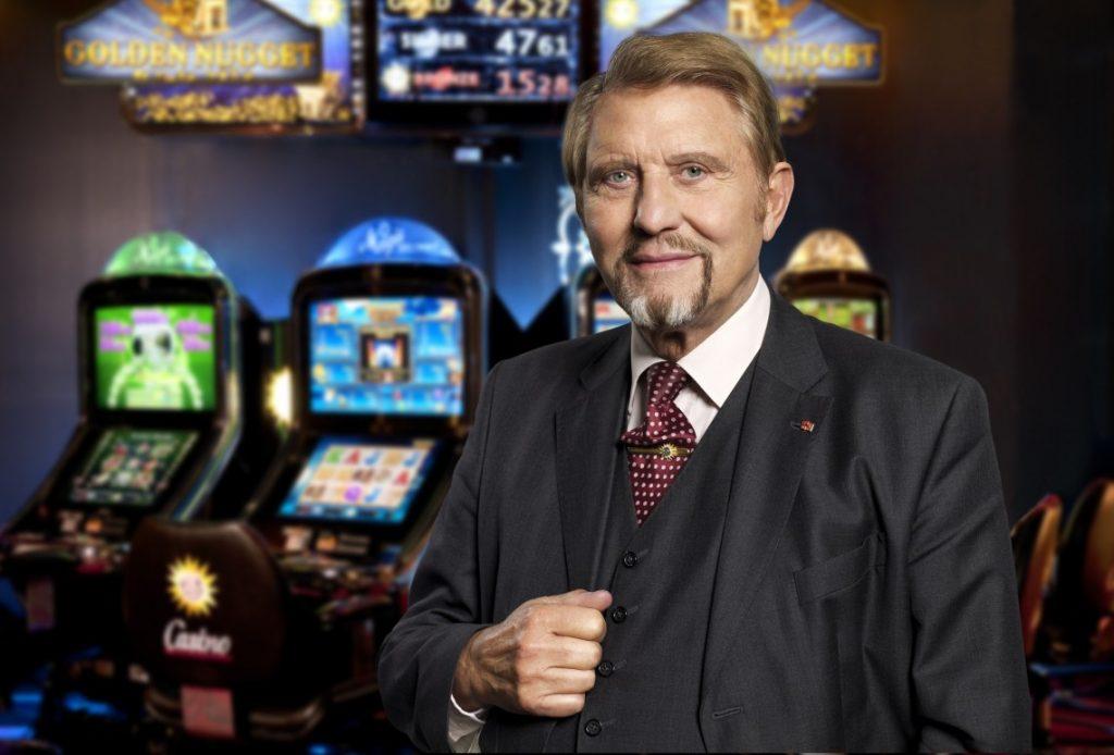 Gauselmann: Spielautomaten-Hersteller aus Ostwestfalen gehört zu den Markenkönigen