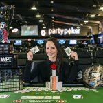 Ema Zajmovic gewinnt als erste Frau offenes Main Event der World Poker Tour