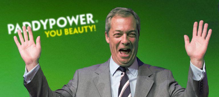 Farage PP Blog