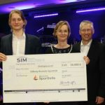 Spielbanken GmbH spendet 50.000 Euro an Deutsche Sporthilfe