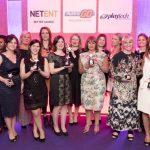 Play'n GO heißer Anwärter auf Auszeichnung bei den Women in Gaming Awards