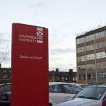 eSports Bachelor an Staffordshire University