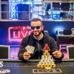 German Poker Days in Rozvadov gestartet