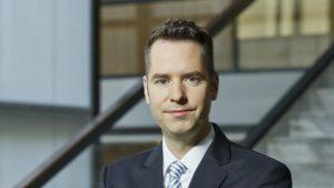 FDP-Fraktionsvorsitzender Christian Dürr.