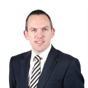 David Taylor von RSM Restructuring Advisory LLP.
