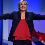 Rekordzahlen für Politwetten dank Marine Le Pen
