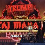 Trump Taj Mahal Casino der Geldwäsche verdächtigt