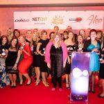 Gewinnerinnen der Women in Gaming Awards 2017 bekanntgegeben