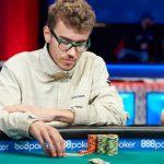 Christopher Frank gewinnt erstes WSOP-Bracelet für Deutschland
