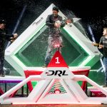 Betfair bietet Wettmärkte für Drohnenrennen an