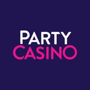 Neues PartyCasino Logo