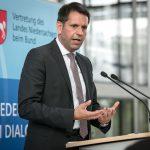 Wirtschaftsministerium stoppt Losverfahren in Niedersachsen