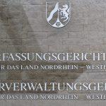 Oberverwaltungsgericht NRW legt Stichtag für Lizenzvergabe fest