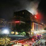 Überfall auf Casino in Manila kostet über 30 Menschenleben