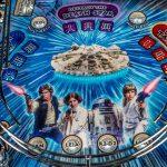 """Neue """"Star Wars""""-Flipper zum 40. Jubiläum"""