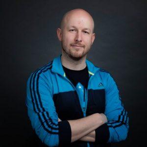 Ulrich Schulze von ESL