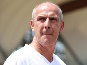 Ex-Fußballer Mario Basler