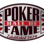 Anwärter für Poker Hall of Fame 2017 bekannt gegeben