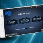 Erste Echtgeld-Apps von 888 und Coral bei Google Play