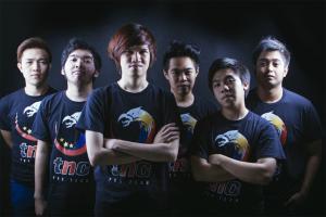 Das TNC Pro Team