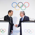 eSports für Olympiade 2024 in Paris im Gespräch