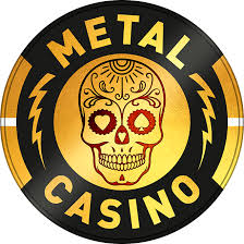 Das Metal Casino Logo